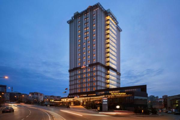 Hawthorn Suites by Wyndham Istanbul Airport Istanbul