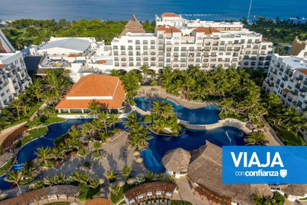 Fiesta Americana Condesa Cancun - All Inclusive Канкун