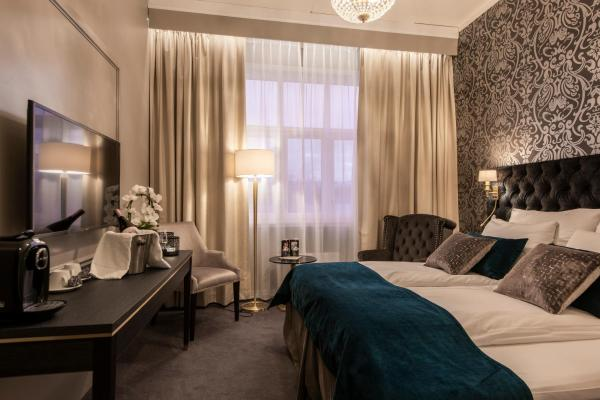 Clarion Collection Hotel Grand, Gjøvik Gjøvik