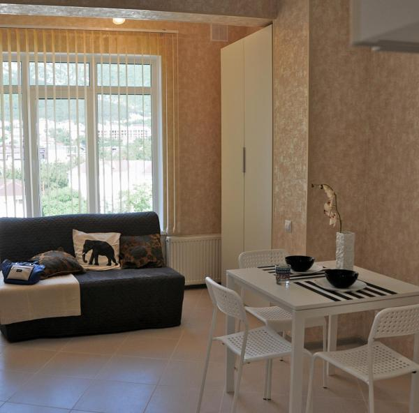 Apartment near seafront Gelendzhik