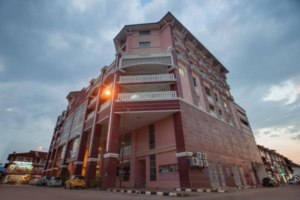 Hotel Seri Malaysia Kepala Batas 2 Kepala Batas Penang