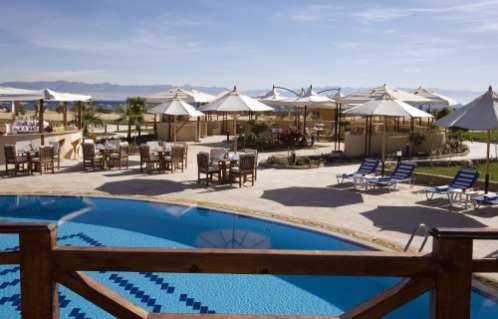 Swiss Inn Dream Resort Taba Таба