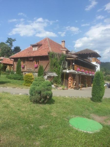 Inn Cakmara Raška
