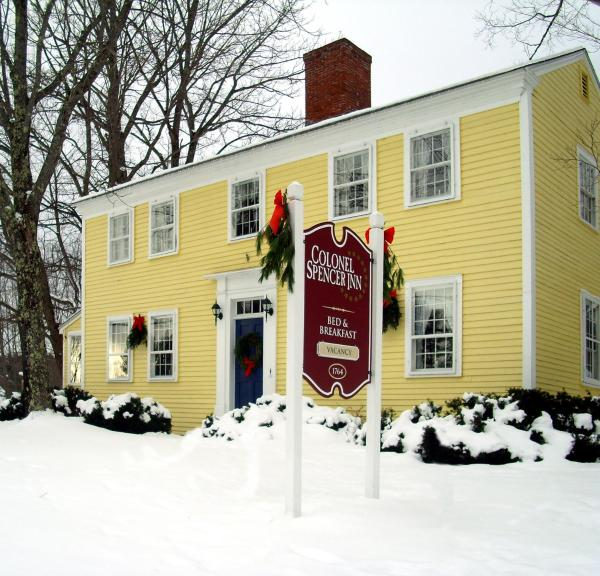 Colonel Spencer Inn