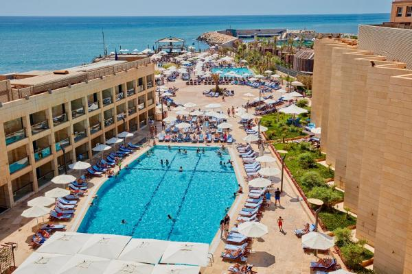 Coral Beach Hotel And Resort Beirut Beirut