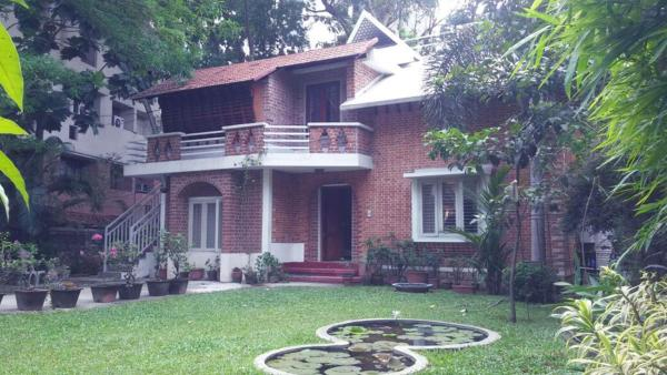Villa at Vazhuthacad Trivandrum
