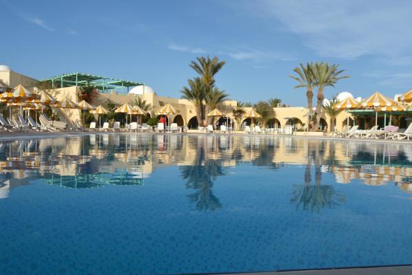 venice beach тунис джерба