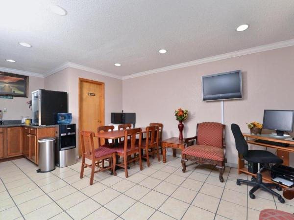 Americas Best Value Inn Indianola