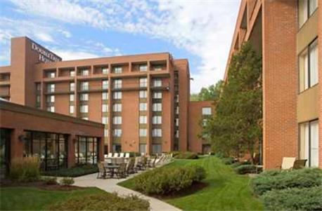 DoubleTree by Hilton Syracuse East Syracuse