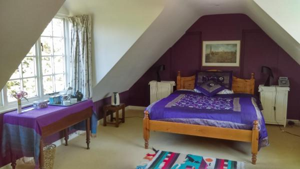 Orchard Pond Bed & Breakfast Duxford