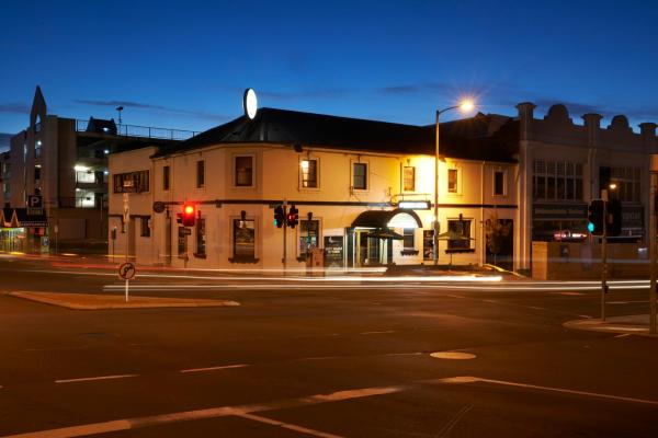OKeefes Hotel Launceston
