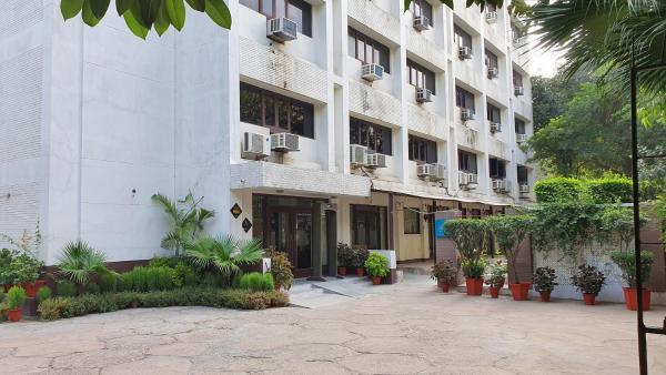 YWCA International Guest House Nuova Delhi