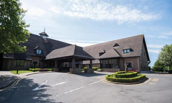 Kettering Park - A Thwaites Hotel and Spa Kettering
