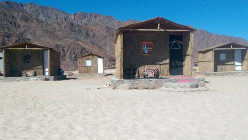 La Commune Camp Nuweiba