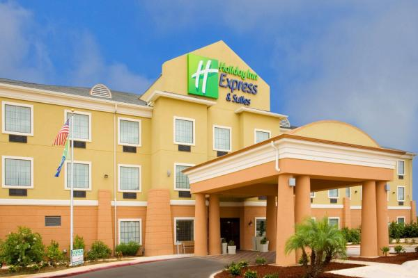 Holiday Inn Express & Suites - Jourdanton-Pleasanton Jourdanton