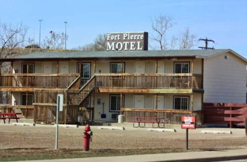 Fort Pierre Motel Fort Pierre