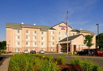 Fairfield Inn by Marriott Lexington Park Patuxent River Naval Air Station Lexington Park
