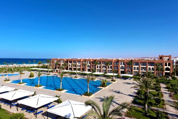Jaz Oriental Resort - Almaza Bay