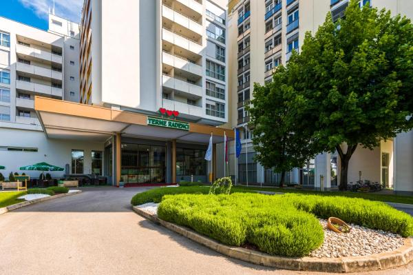 Radenci Spa Resort - Sava Hotels & Resorts Radenci
