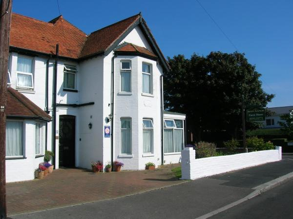Avon Manor Guest House Lee-on-the-Solent