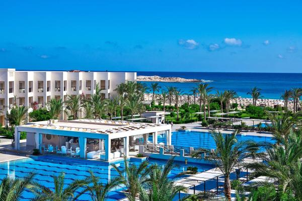 Jaz Crystal Resort - Almaza Bay