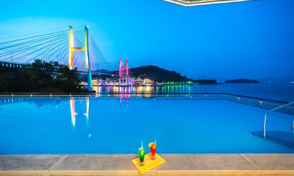 Yeosu Hotel Haven Josu