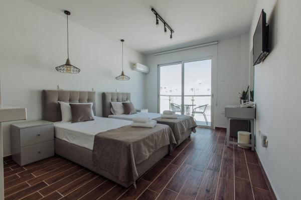 River View Boutique Apts Ayia Napa