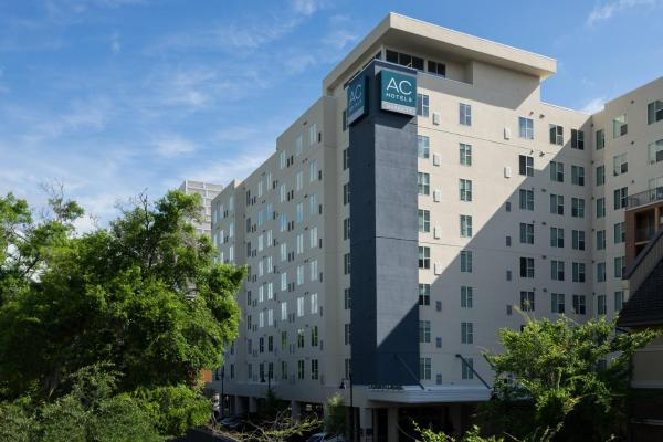 AC Hotel by Marriott Gainesville Downtown Gainesville