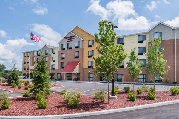 TownePlace Suites by Marriott New Hartford Whitesboro
