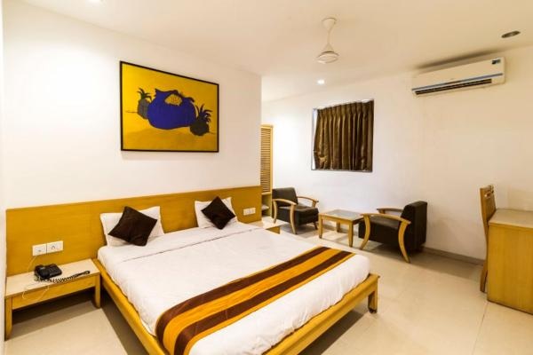 D Veeray by Sky Stays Ahmedabad
