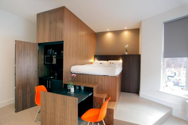Valet Apartments West Hampstead