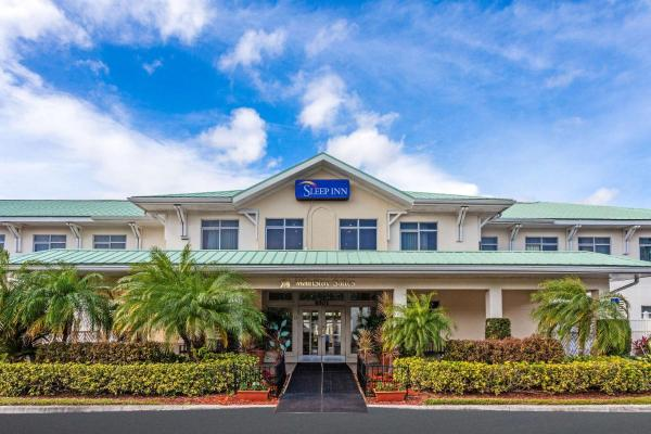 MainStay Suites at PGA Village Port Saint Lucie Port Saint Lucie