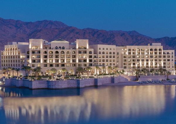 Al Manara, a Luxury Collection Hotel, Saraya Aqaba Aqaba