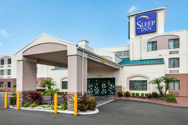 Sleep Inn Wesley Chapel - Tampa North Wesley Chapel