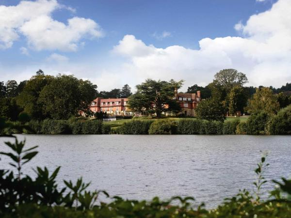 Champneys Forest Mere Liphook