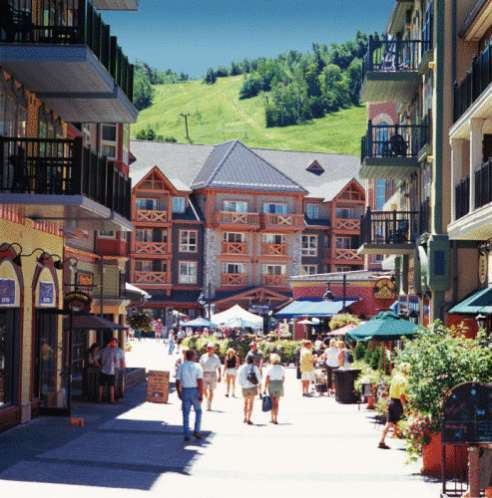 Village Suites Blue Mountain Resort 3 Blue Mountains Blue Mountain Collingwood Canada 45 Guest Reviews Book Hotel Village Suites Blue Mountain Resort 3