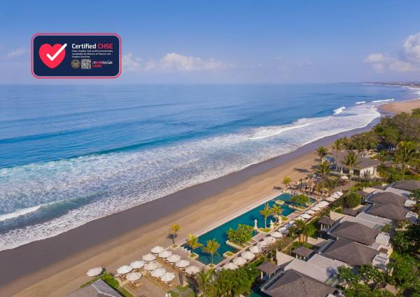 The Seminyak Beach Resort & Spa Семиньяк