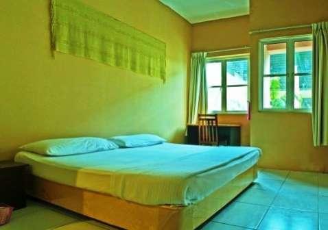 Sea View Sandakan Budget & Backpackers Hotel 1* ➜ Sandakan