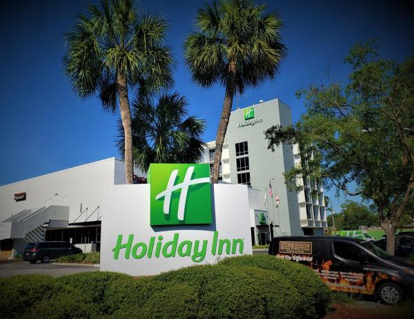 Holiday Inn Gainesville-University Center Gainesville