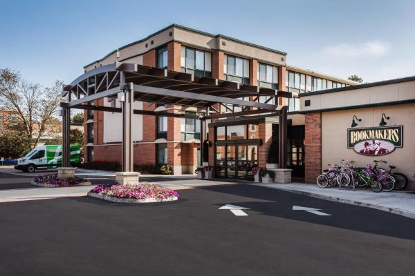 Holiday Inn Saratoga Springs Saratoga Springs