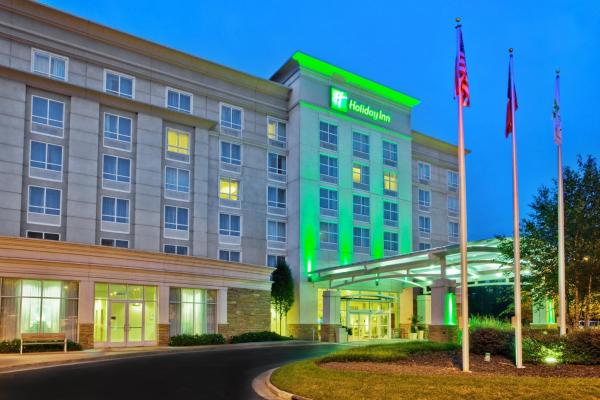 Holiday Inn Gwinnett Center Дулут