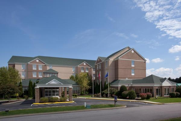 Hilton Garden Inn Knoxville West/Cedar Bluff / Cedar Bluff