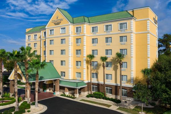 Country Inn & Suites by Radisson, Gainesville, FL Gainesville