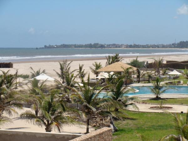 Ocean Beach Resort & Spa Malindi