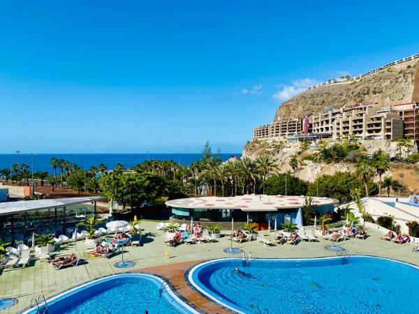 Hotels Near Playa De Amadores Prices Easy Booking