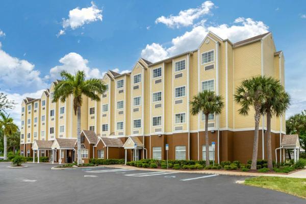 Microtel Inn Suites Lehigh Acres