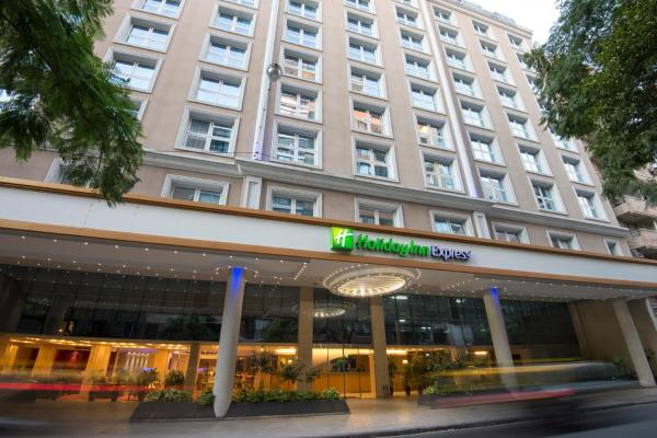 Holiday Inn Express Rosario
