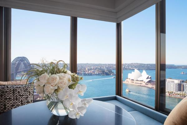 Four Seasons Hotel Sydney Sydney