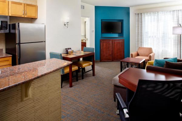 Residence Inn Tampa Suncoast Parkway at NorthPointe Village Lutz