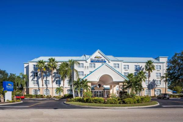 Baymont Inn and Suites Fort Myers Fort Myers